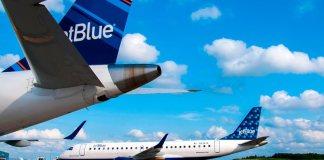 JetBlue, arolinea con mayor Índice de Igualdad Corporativa