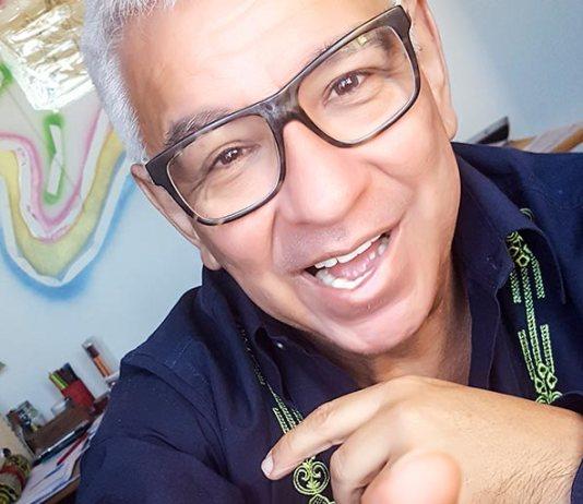Manuel Velandia: Una década de exilio por pensar en voz alta