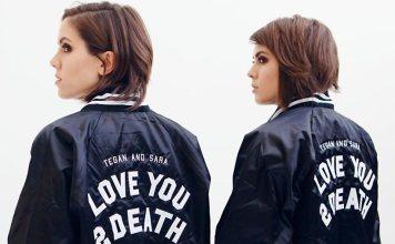 Tegan y Sara, una fundación LGBT de y para mujeres