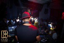 Club D8 Cartagena