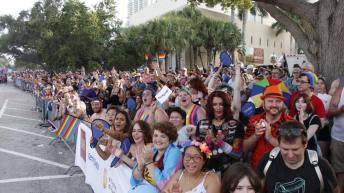St. Pete Pride 2019