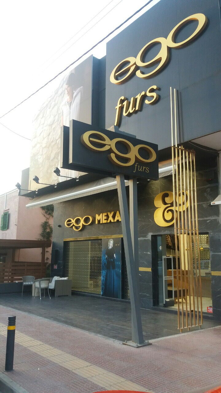 Fur Store Crete