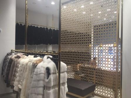 Ego Hersonissos Interior