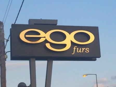 Ego Furs Hersonissos Outdoor