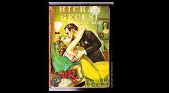 Hicran Gecesi 1930′da çıkar (kimilerine göre 1937′de). Başlangıçta önemli bir başarı elde edemez, ama 1968′te Osman Seden tarafından sinemaya uyarlanacaktır.