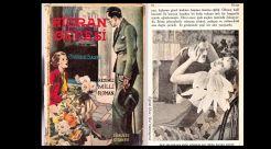 Popüler roman yayıncılığında bir devrim: Edebiyattan fotoromana kayış. 1940′lı yılların bir icadı olan bu baskı tekniğinde alakasız fotoğraflar metnin bağlamına bir şekilde uydurulup mizanpaja eklenmiş.