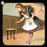 Alice Sihirli Fenerde 02