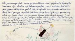 Annesine mektubu