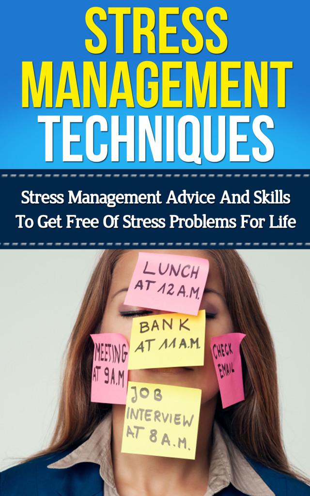 StressManagementTechniques2