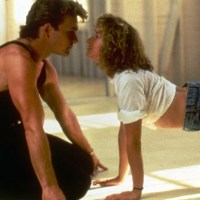The First Look of The Dirty Dancing Remake is Out. Nostalgia on Point.