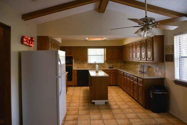 kitchen ne dallas