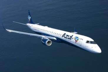 Depois de Jericoacoara é a vez de Parnaíba receber voos da Azul - Foto: Divulgação