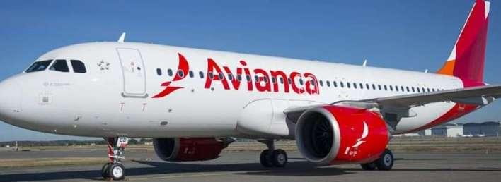 Airbus A330-200 da Avianca Brasil - Foto Divulgação
