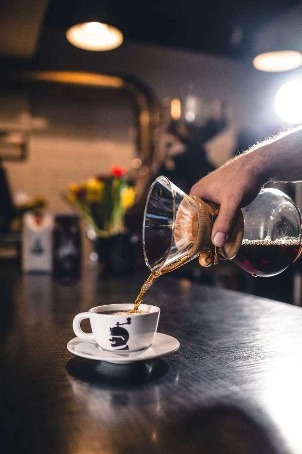 Cafe Cultura - Foto: Divulgação