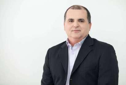 Henri Machado, diretor administrativo-financeiro da Fundação Celesc Foto: Divulgação