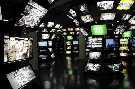 Museu do Futebol terá programação especial durante todo o mês de agosto - Foto: Divulgação