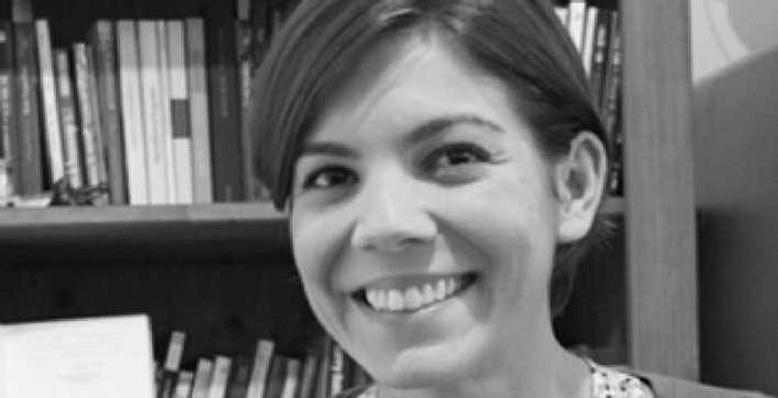 A palestrante Silvia Mendes - Foto Divulgação