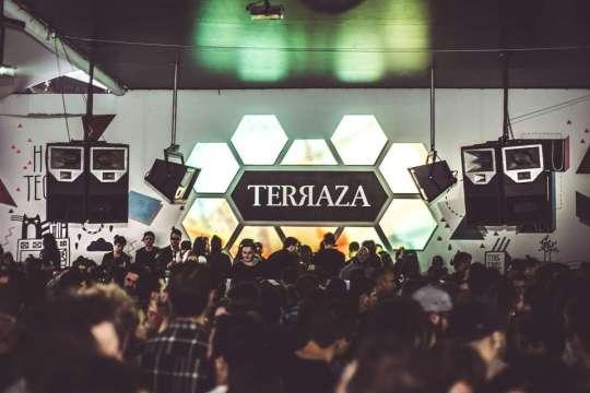 Terraza - Foto divulgação