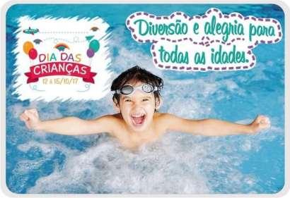 Dia das Crianças - Foto divulgação
