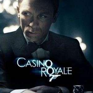 Casino Royale 007 - Divulgação