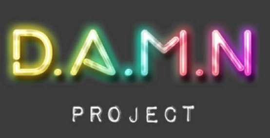 Repassa e D.A.M.N. Project unem moda consumo inteligente e economia