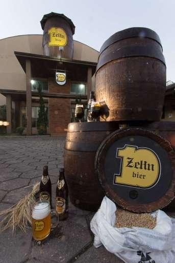 Cervejaria Zehn Bier estará presente no 4º Festival do Camarão em Porto Belo - Divulgação