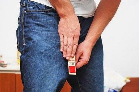 jak nauczyć się penisa cm
