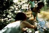 Volunteers trails Ikaria 16