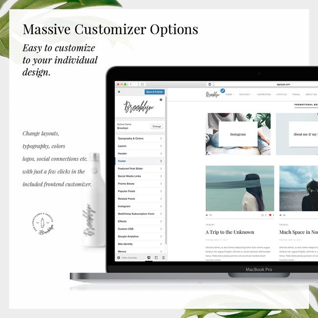 Bklyn - WordPress Blog Theme - 13