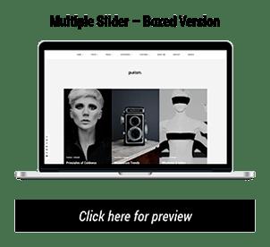 Purism - WordPress Blog Theme - 13