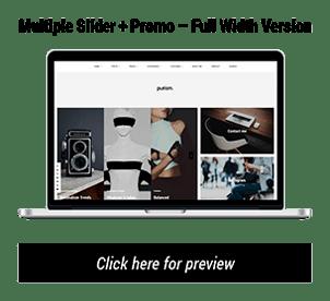 Purism - WordPress Blog Theme - 16