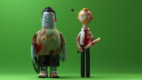 2005 : Shaun of the Dead