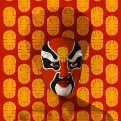 Orlan-Mask