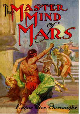 The Master Mind of Mars (1927)
