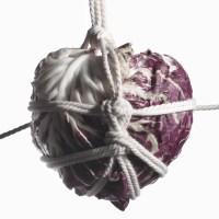 Bondage Végétal : ou comment ligoter ses légumes !