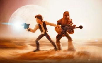 Han-Chewie