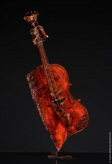 Thierry-Chollat-violon-fer-papier2