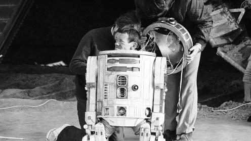 Kenny Baker (1943-2016)