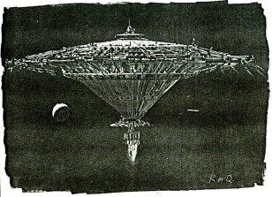ralph-mcquarrie-spaceship-concept-2