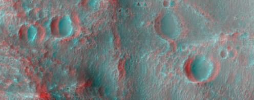 Mars-Terrain in Terra Cimmeria