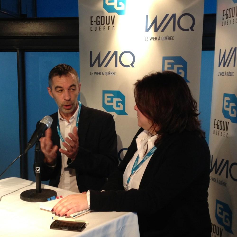 Retour sur le WAQ 2013 – L'intranet 1.0, symptôme d'une vision d'organisation à transformer