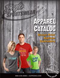 Eagle Graphics resort catalog