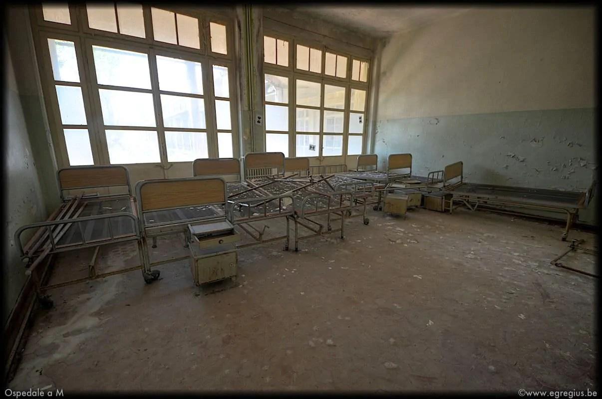 Ospedale al Mare 11