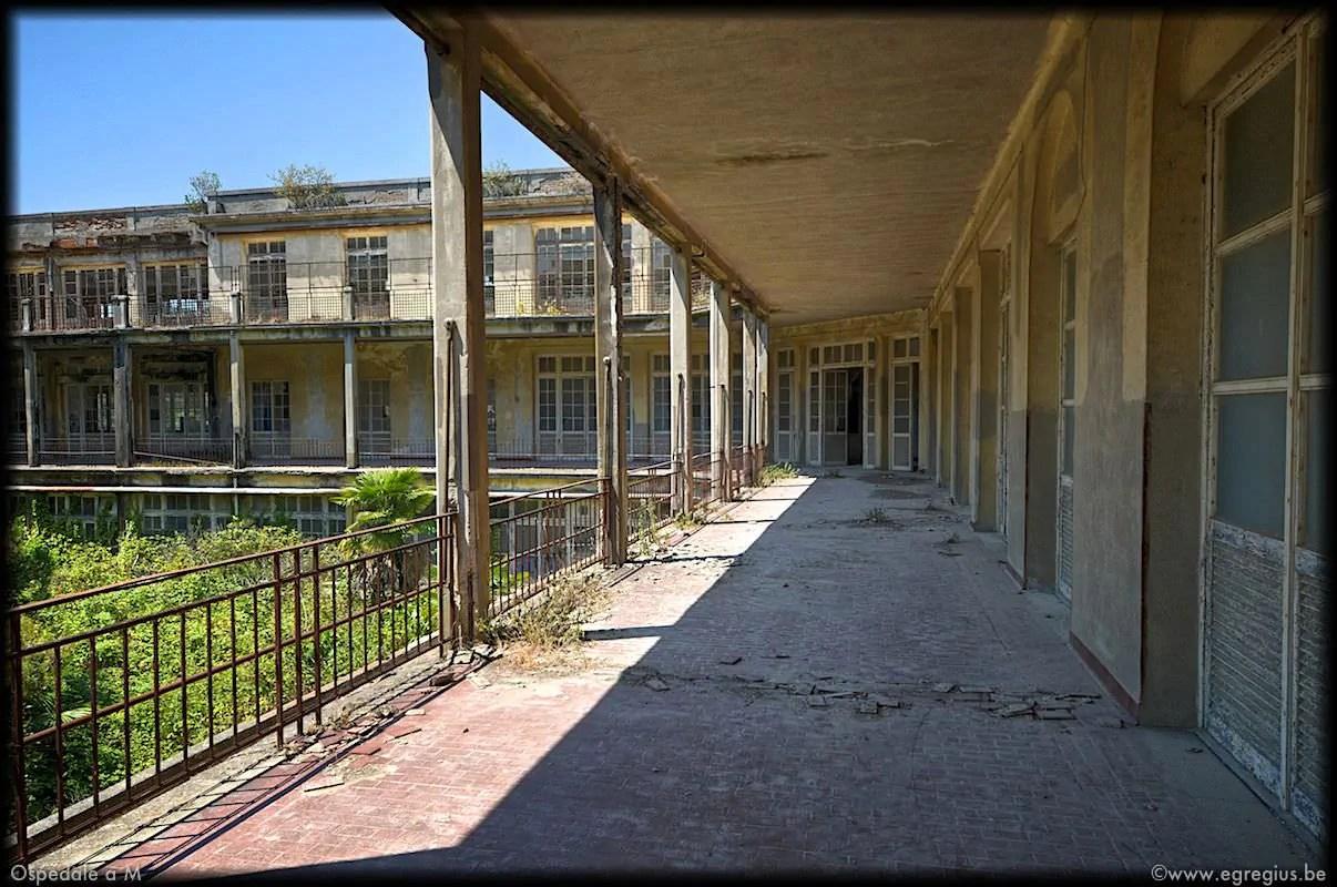 Ospedale al Mare 13