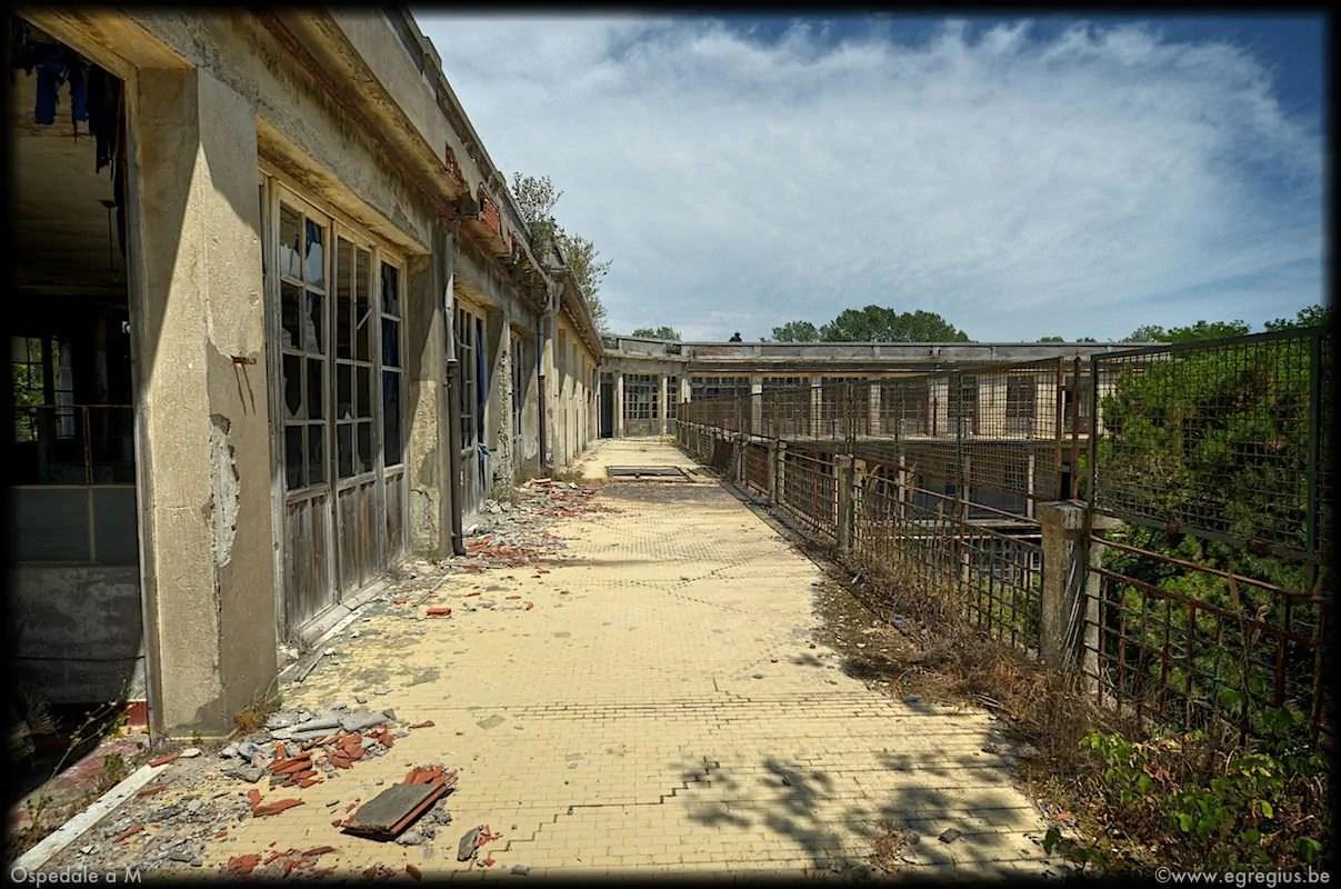 Ospedale al Mare 7