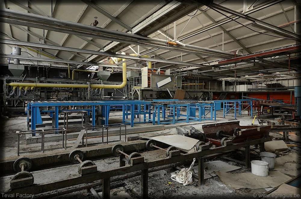 Teval Factory 1