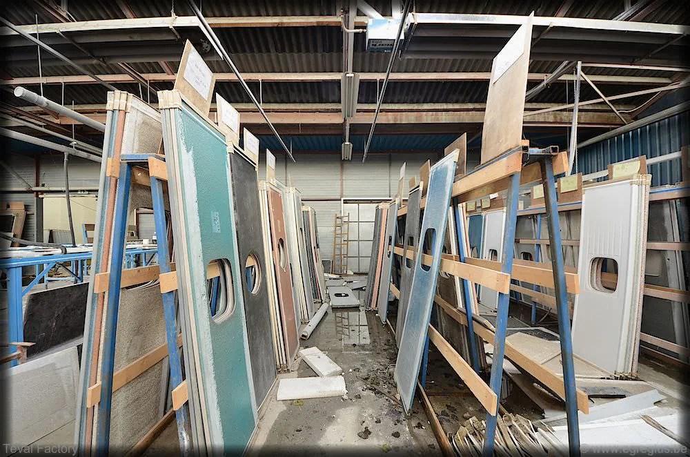 Teval Factory 3