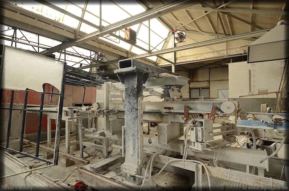 Teval Factory 4