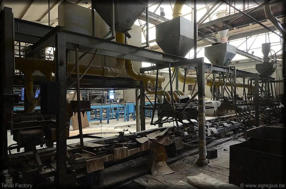 Teval Factory 5