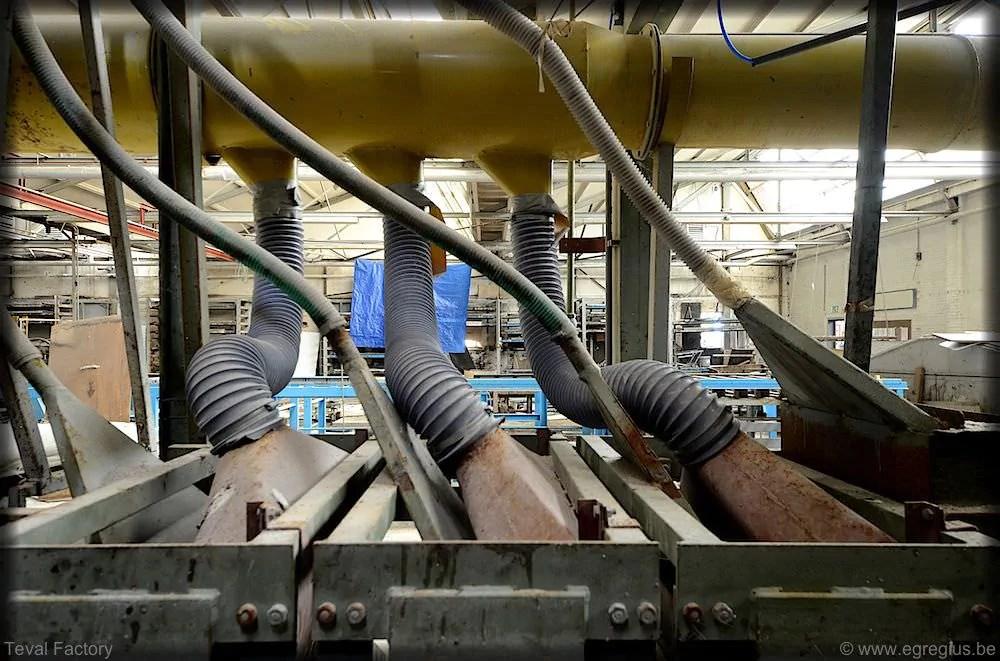 Teval Factory 6